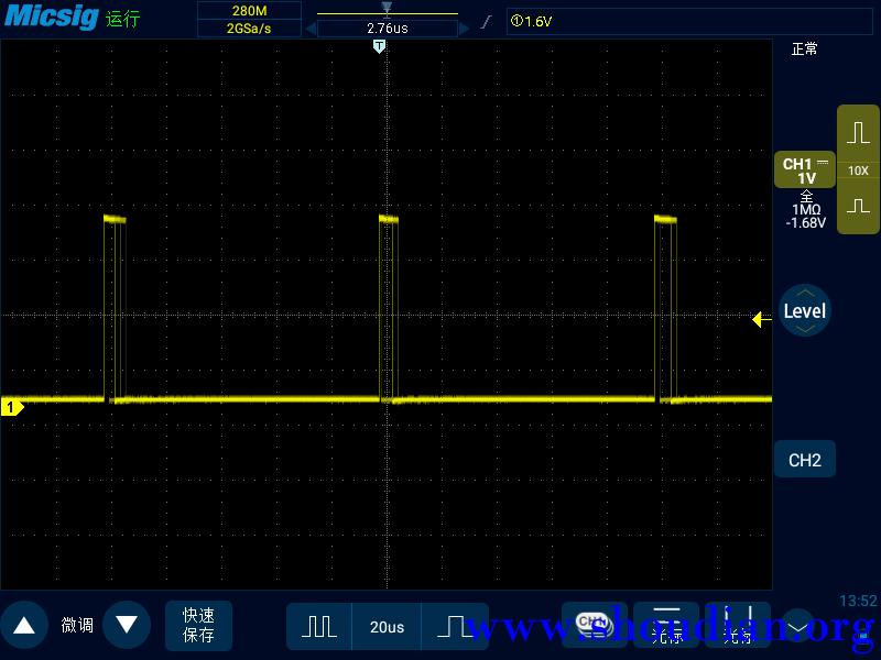 2波形抖动,合理利用触发稳定波形.png